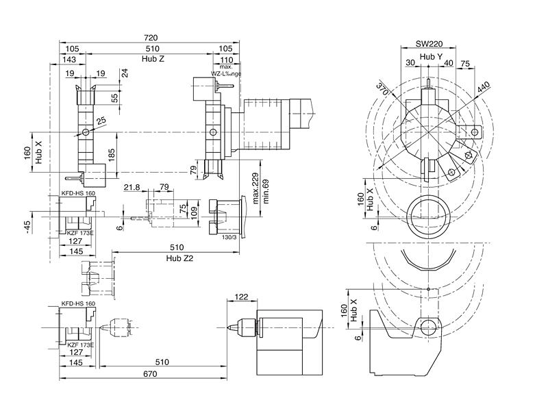Maxxturn 45 Emco Werkzeugmaschinen Drehmaschinen Frsmaschinen Zum